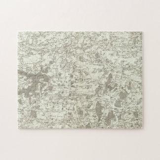 Soissons Puzzles