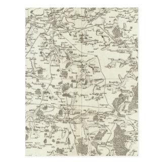 Soissons Tarjetas Postales