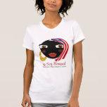 Soja Boriqua de Yo Camiseta