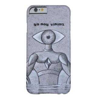 SOJA VISION DE YO FUNDA DE iPhone 6 BARELY THERE