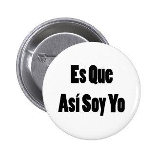 Soja Yo del Es Que Asi Pin