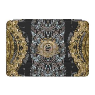 Sojeye Old Baroque Style iPad Mini Cover