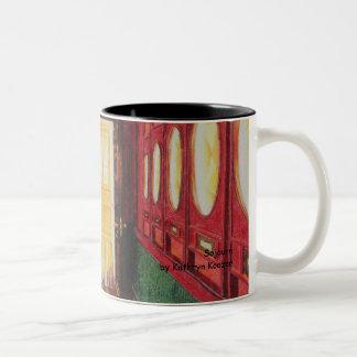 Sojourn Coffee Mug
