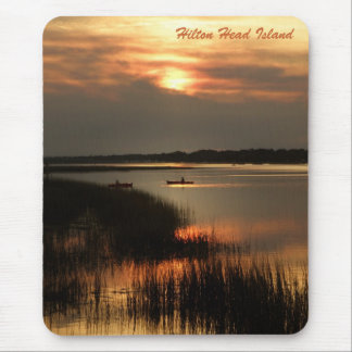 Sojourn on Shelter Cove Mouse Pad