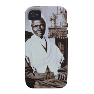 Sojourner Truth iPhone 4/4S Cover