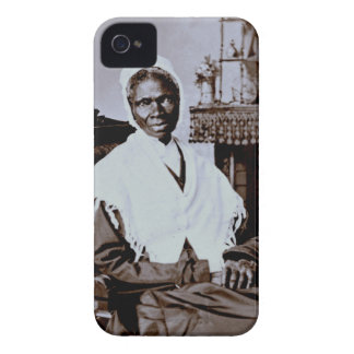 Sojourner Truth Case-Mate iPhone 4 Case