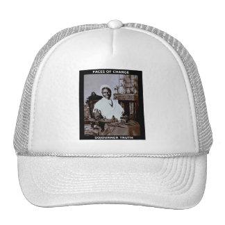 Sojourner Truth Trucker Hats