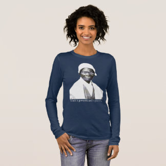 Sojourner Truth longsleeve Long Sleeve T-Shirt