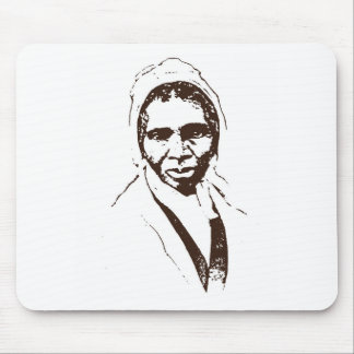 Sojourner Truth Mouse Pad