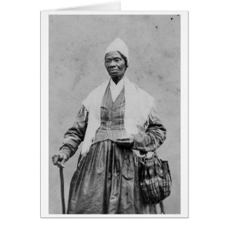 Sojourner Truth Notecard