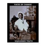 Sojourner Truth Postcard
