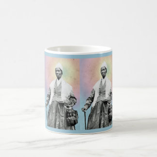 Sojourner Truth - rainbow Coffee Mug