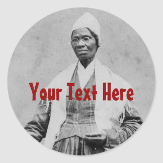 Sojourner Truth sticker