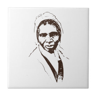 Sojourner Truth Tile