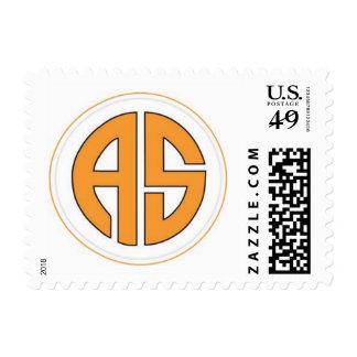 Sokol Bar Mitzvah Postage Stamp