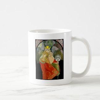 Sokol (Falcon) Festival 1912 Coffee Mug