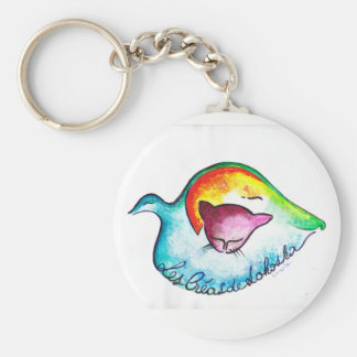 Sokoska key-ring keychain