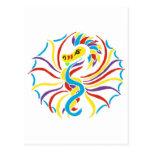 sol 2k10-dragon postales