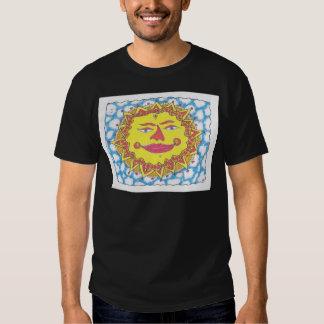 SOL CÓSMICO de Ruth I. Rubin Camisas