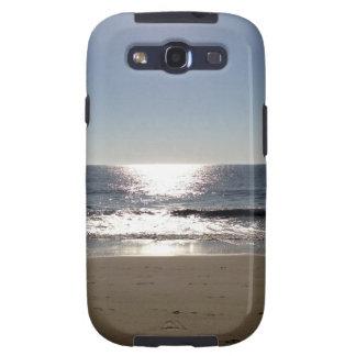 Sol de la playa galaxy SIII carcasa