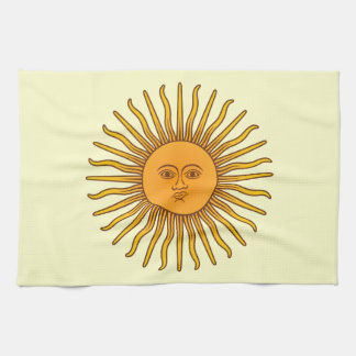 Sol de Mayo Towel
