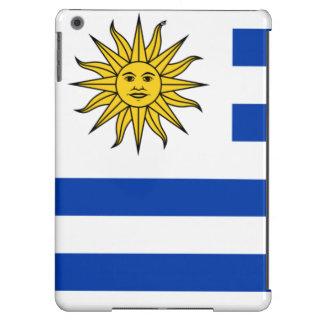 sol de Uruguay Carcasa Para iPad Air