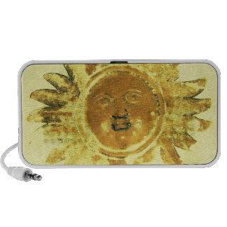 Sol Doodle Speaker