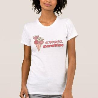 Sol dulce camisetas