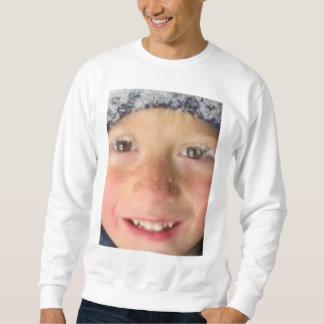 Sol, él es mi sol suéter