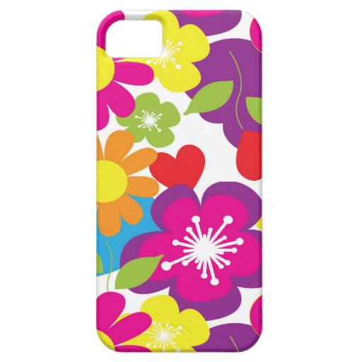 Sol iPhone 5 Case-Mate Coberturas