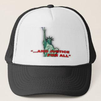 SOL Logo Trucker Hat