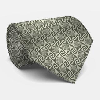 Sol naciente corbata