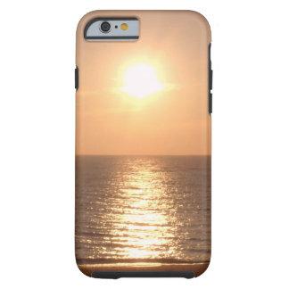 Sol poniente funda resistente iPhone 6