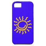 Sol sun iPhone 5 cobertura