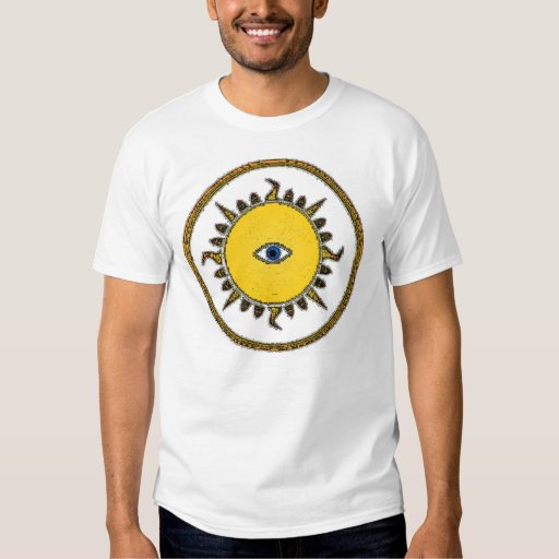 Sol { The Watcher} T Shirts