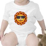 Sol… Traje De Bebé
