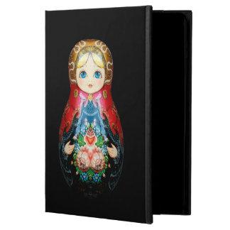 Sola muñeca rusa