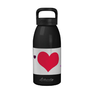 Sola pista para amar 1 botella de agua