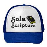 Sola Scriptura Gorro