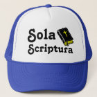Sola Scriptura Trucker Hat