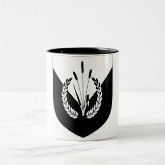 sola taza del dispositivo del ironbog