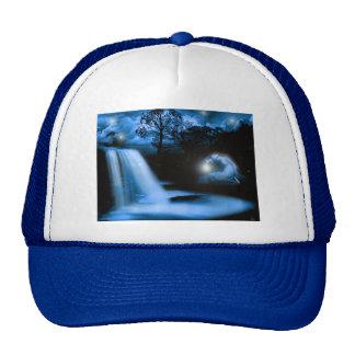 Solace in the Dark Trucker Hat