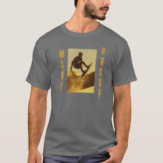 Solad Clothing Co. presents wakeproof T-Shirt