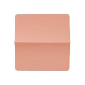 Solamente color sólido bonito OSCB17 del rosa de