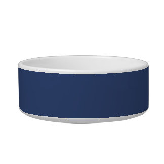 Solamente color sólido elegante de acero azul