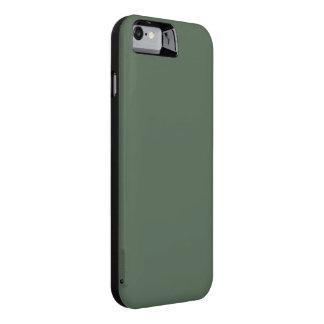 Solamente color sólido magnífico verde OSCB23 del