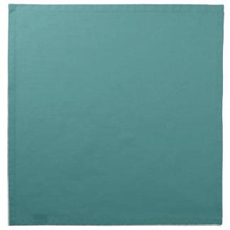 Solamente color sólido oscuro fresco OSCB42 de la Servilleta Imprimida