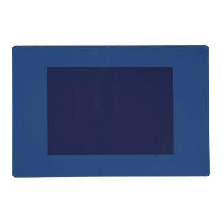 Solamente el panel de la marina de guerra del tapete individual