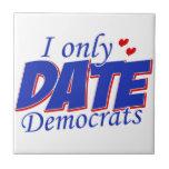 Solamente fecha Demócratas Teja Ceramica