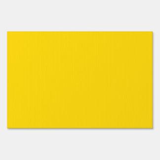 Solamente fondo bonito amarillo limón del color carteles